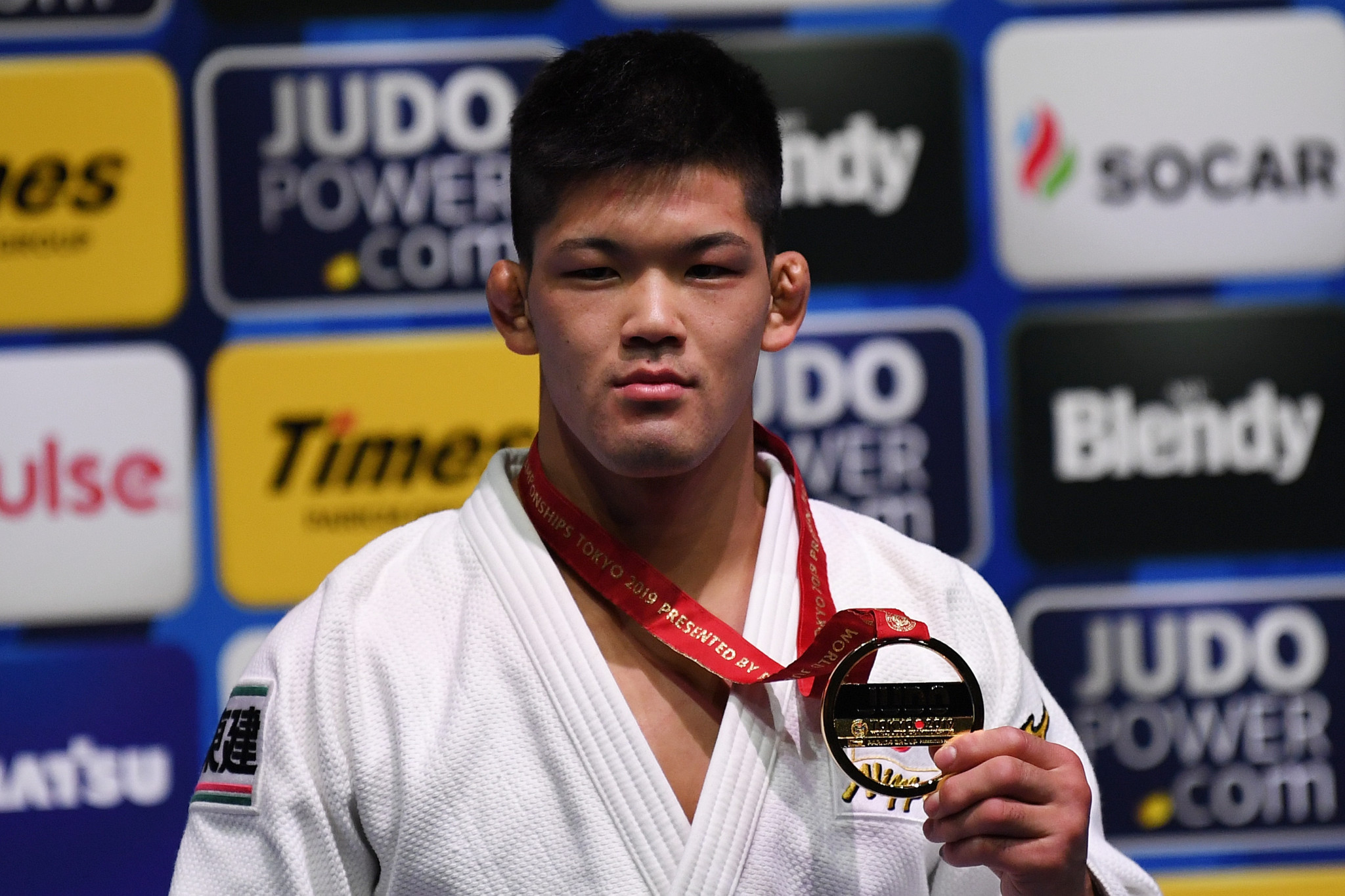 Ono returns to IJF World Championships with third gold, as Deguchi earns homecoming victory