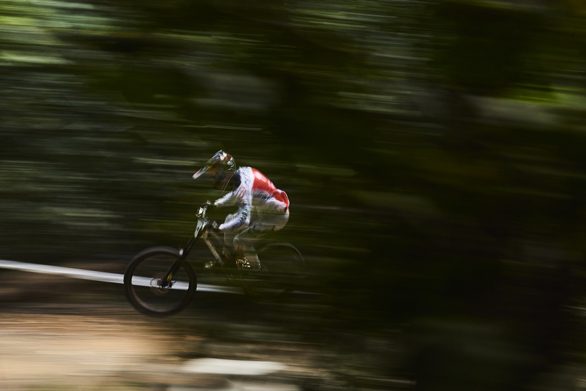 Forty-four nations ready for UCI Mountain Bike World Championships in Mont-Sainte-Anne