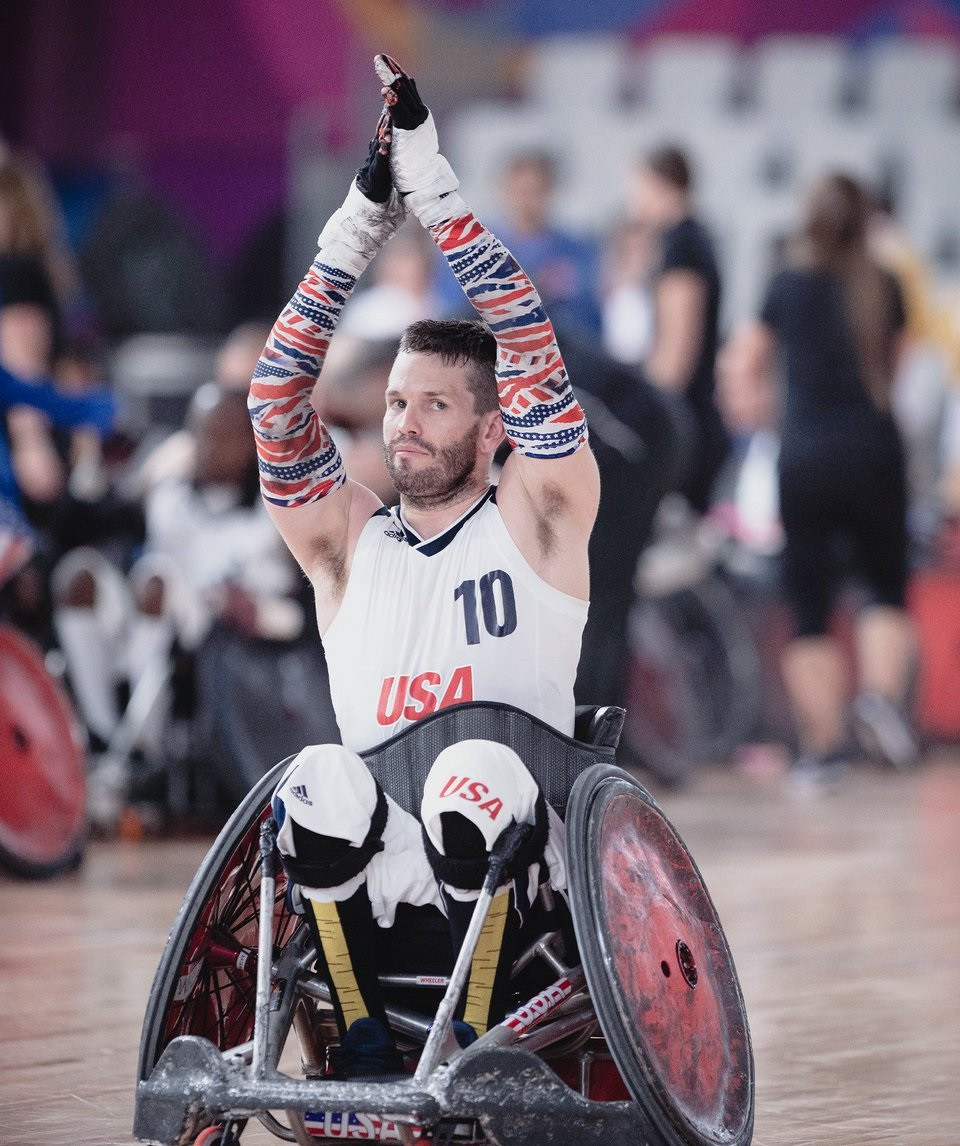 US wheelchair rugby team qualify for Tokyo 2020 after Lima 2019 Parapan American Games triumph