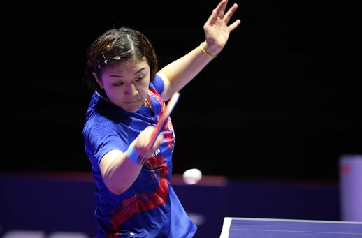 Zhengzhou to host 2019 ITTF World Tour Grand Finals