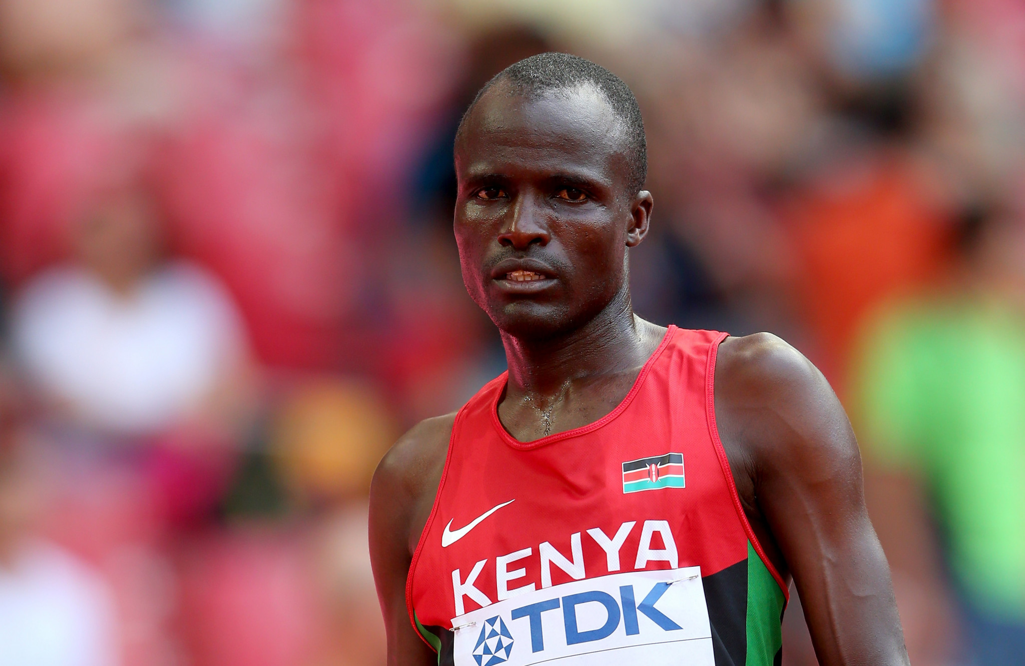 Former world champion Kamathi wants change after Kenya flop again in 10,000m at African Games