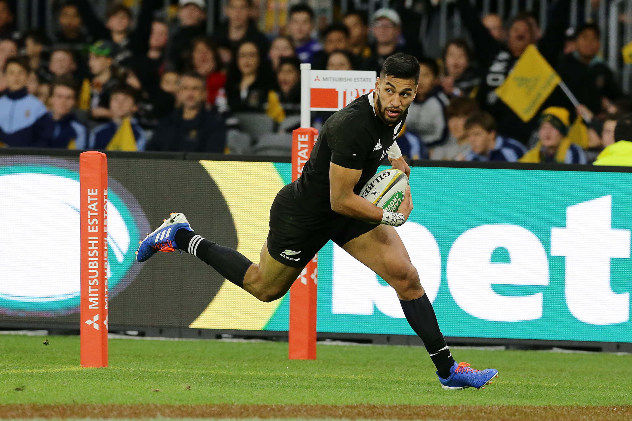 All Blacks Turn Down Chance To Play For New Zealand At Tokyo 2020
