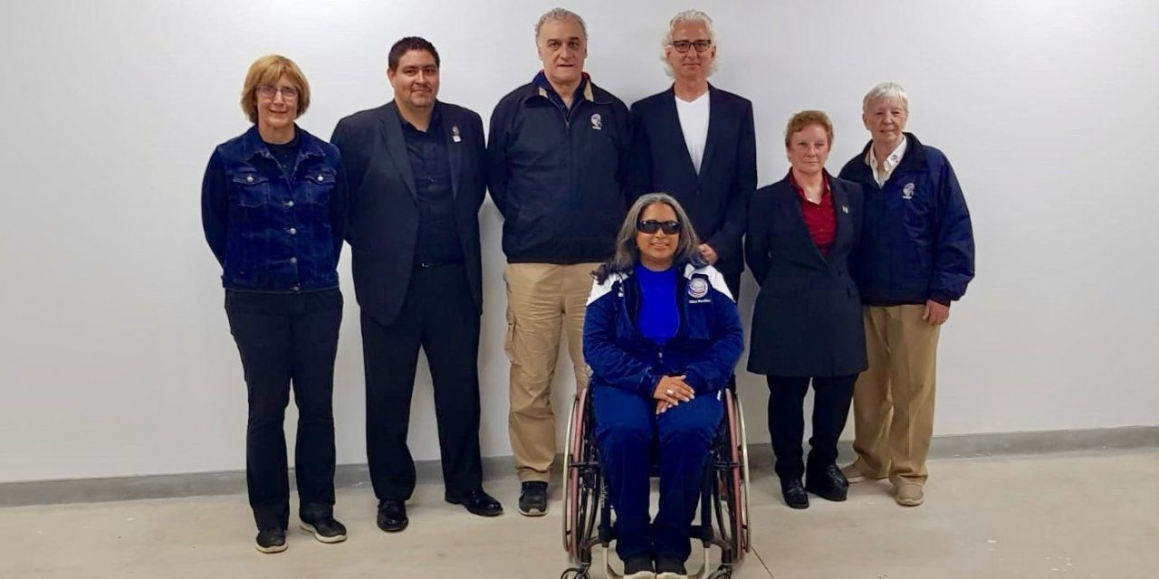 IWBF Americas elect new Executive Council headed by Canada's Bach