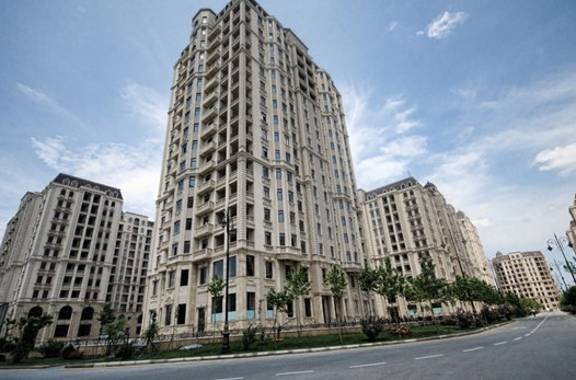 Branislav Delej was impressed by the Baku 2015 Athletes' Village