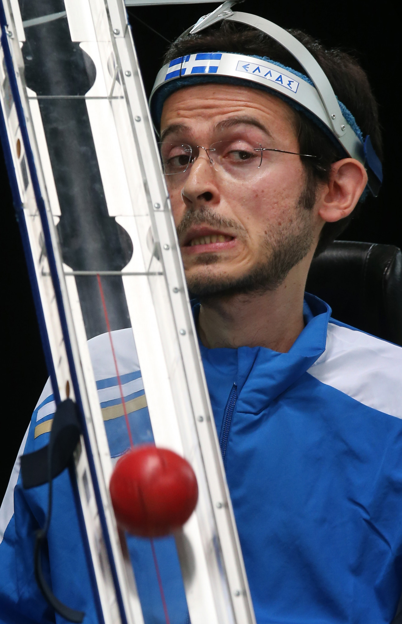 Smith and Polychronidis clinch Boccia European Regional Championship titles in Seville