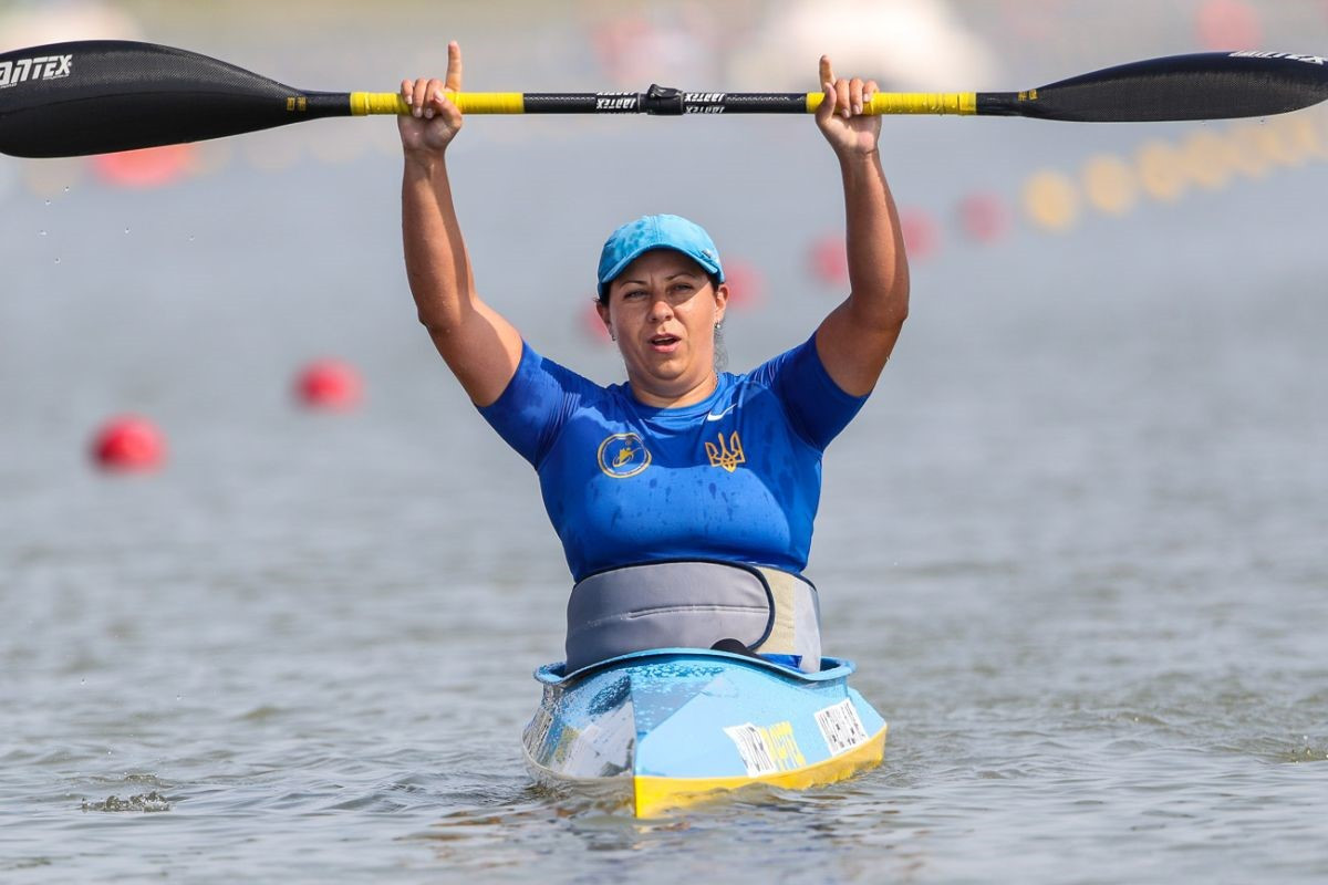 A total of 23 nations secured Paralympic places at the ICF Paracanoe World Championships ©ICF
