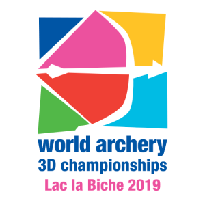 Qualification action begins at World Archery 3D Championships
