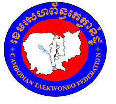 Cambodia Taekwondo Federation hail performance of athletes at event in South Korea