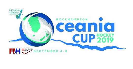 Australia and New Zealand to battle for Tokyo 2020 berths at Oceania Hockey Cup