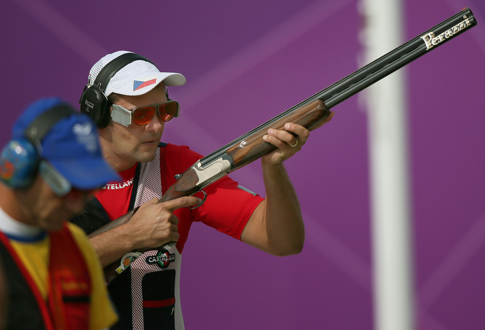 Shooters eye continental glory and Tokyo 2020 quota spots at European Championship Shotgun