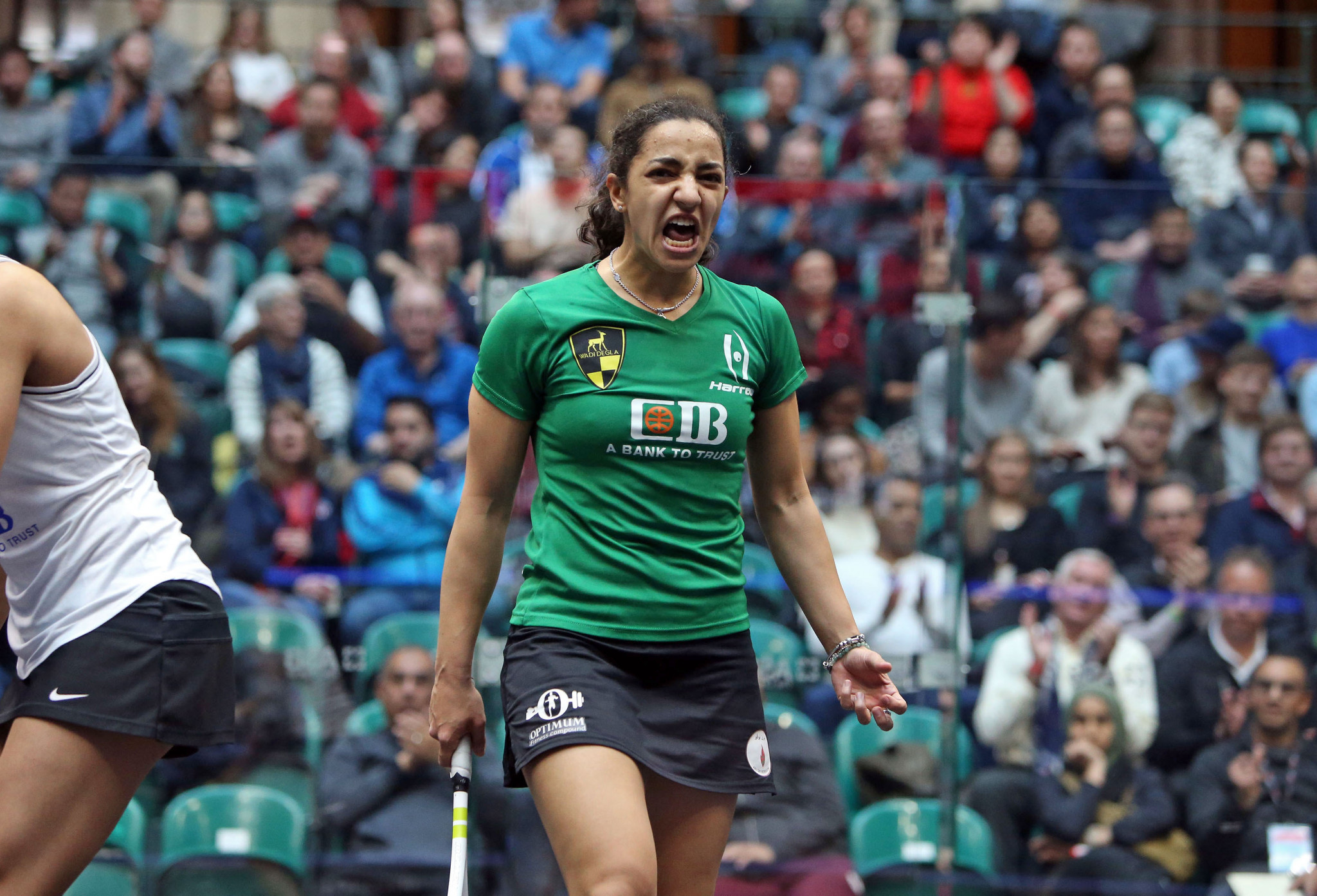 El Welily and Farag maintain world number one spots on PSA rankings