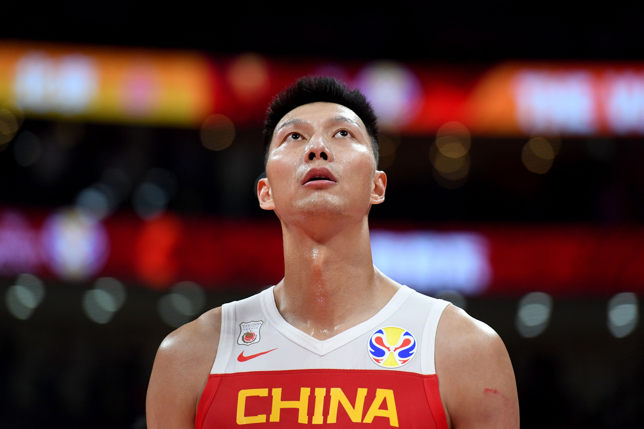 China spiral out of home FIBA World Cup after Venezuela defeat