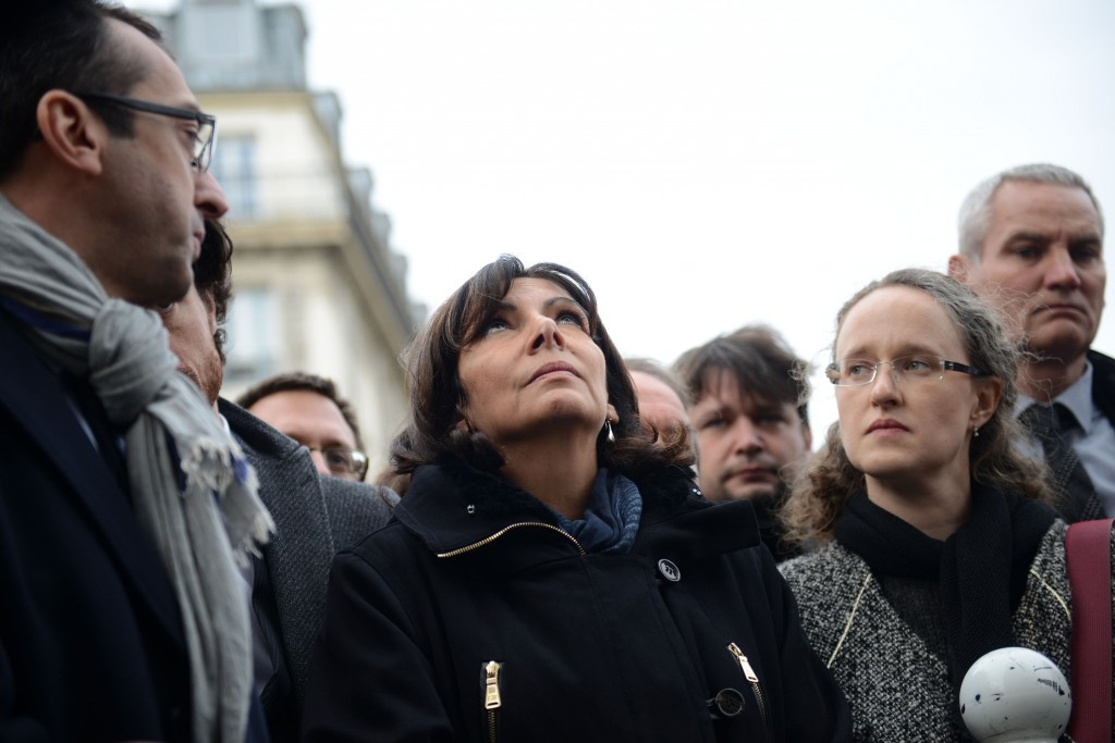 Paris and Los Angeles Mayors pull out of attending EOC General Assembly after French terror attack