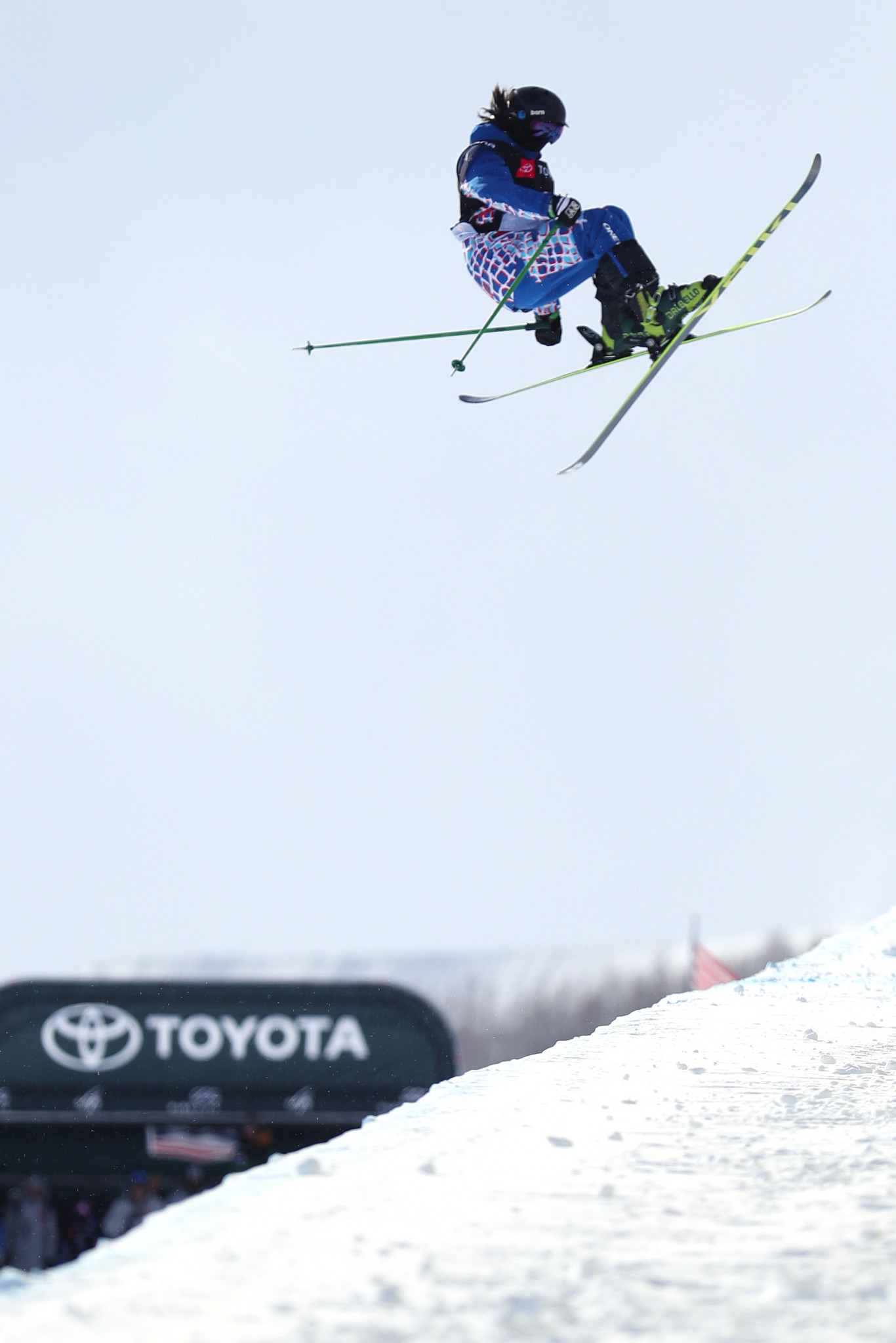 Chinese duo lead halfpipe qualification as FIS Freeski World Cup begins in Cardrona