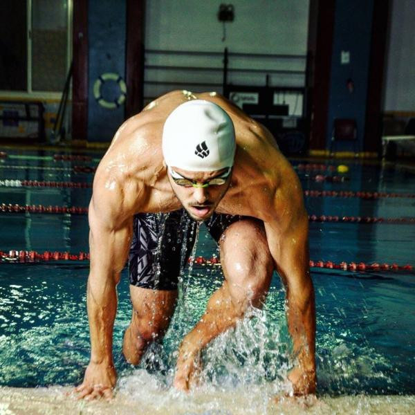 IOC scholarship puts New Zealand swimmer one step closer to Tokyo 2020 Refugee Olympic Team