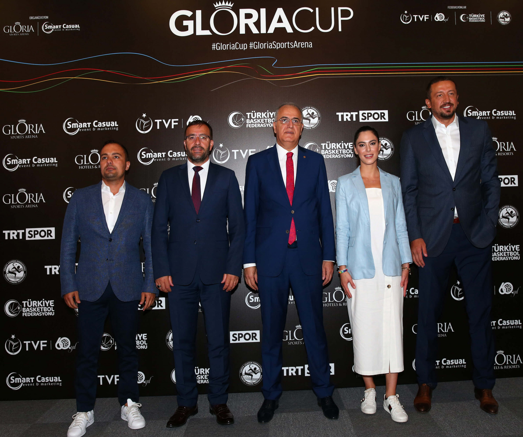 Antalya poised for third edition of Gloria Cup tournaments