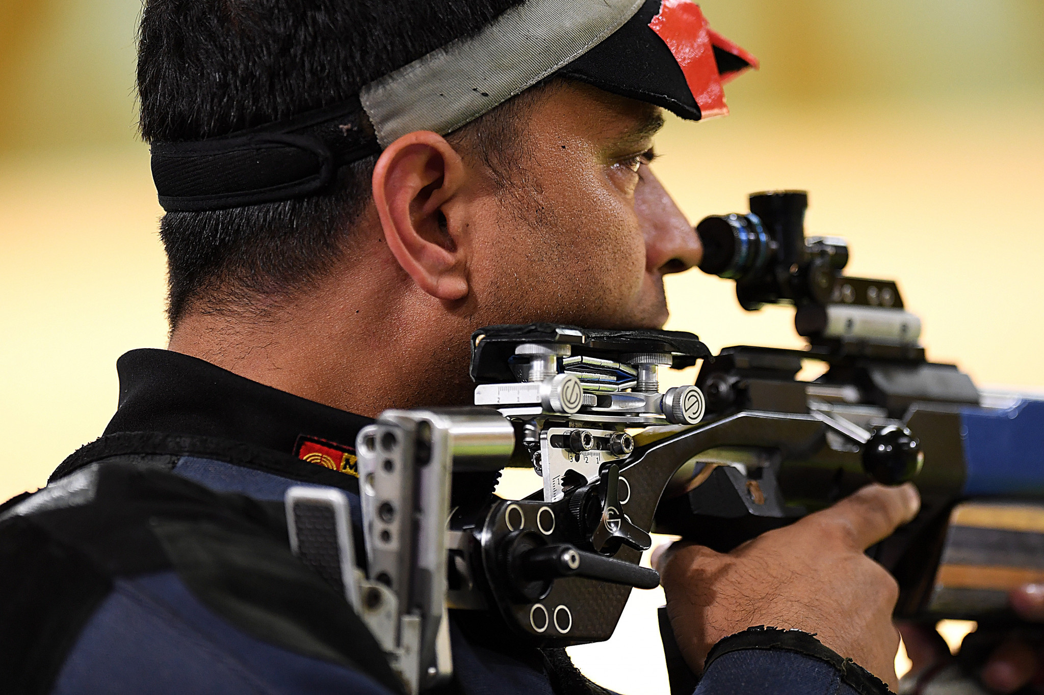 India have enjoyed significant success in shooting at the Commonwealth Games ©Getty Images