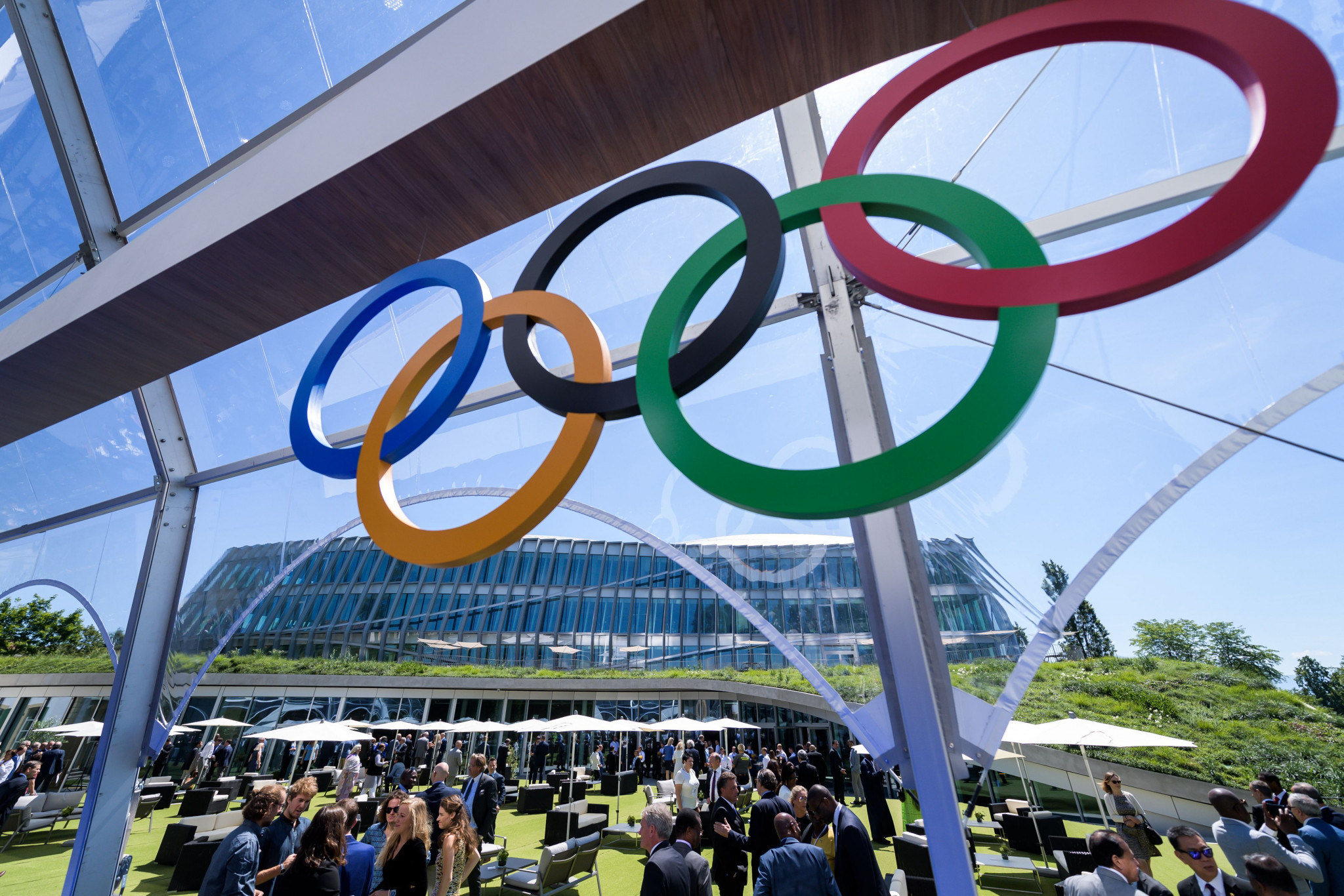 The Australian delegation is due to meet the IOC in Lausanne next week ©Getty Images