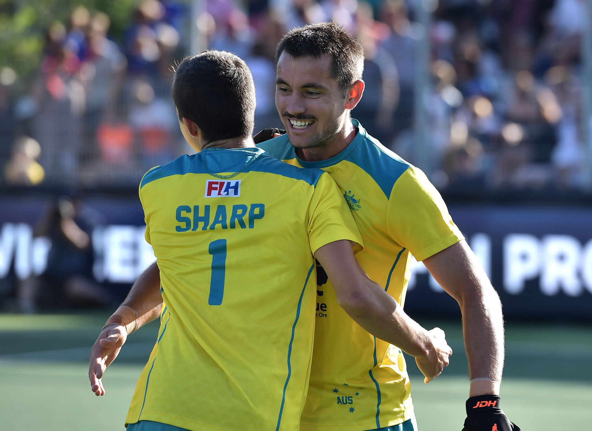 Australian men within touching distance of Tokyo 2020 at Oceania Hockey Cup
