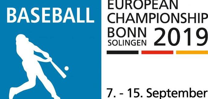 Darkness delays defending champions as European Baseball Championship begins