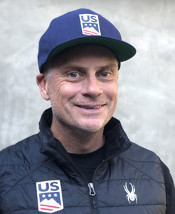 US Ski & Snowboard appoint McKeon as chief marketing officer