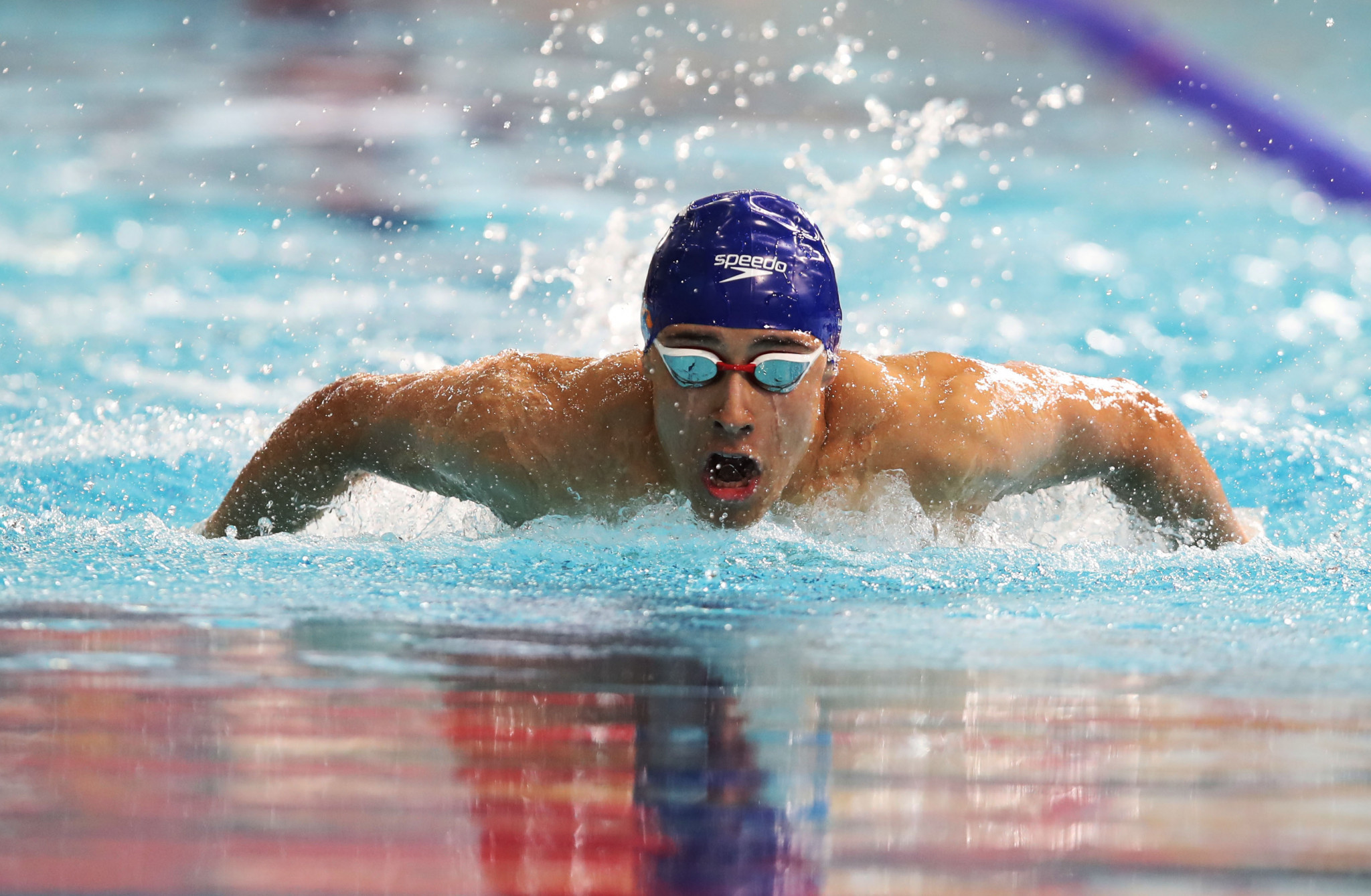 World Para Swimming Championships set to begin in London