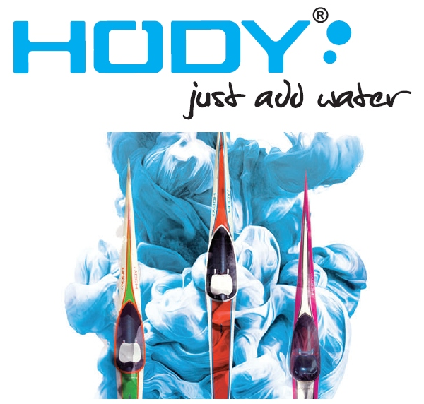 ICF announce two-year partnership with boat builder Hody Sport
