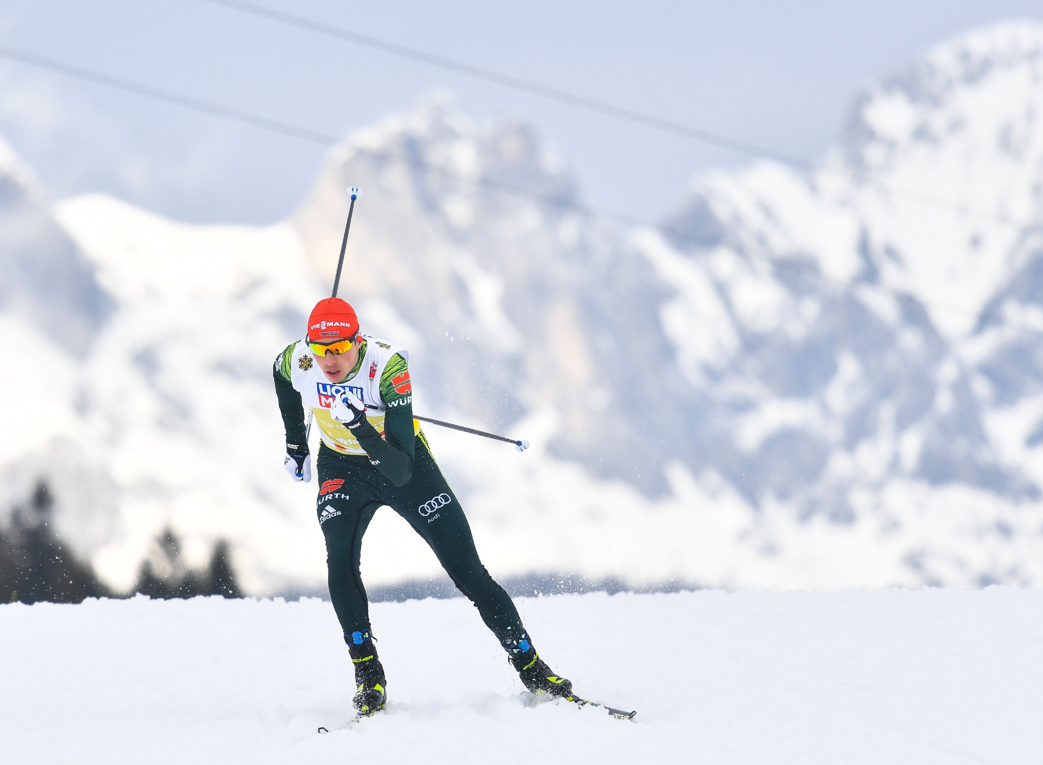 Ambassadors named for 2020 FIS Nordic Junior World Championships
