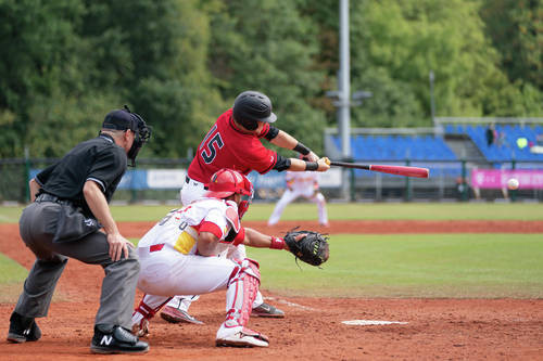 Czech Republic stun the Netherlands at European Baseball Championship
