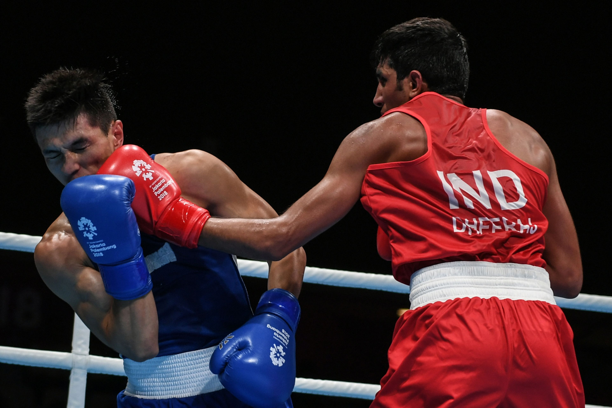 India promise automatic places at Olympic qualifiers for AIBA Men's World Championships medallists