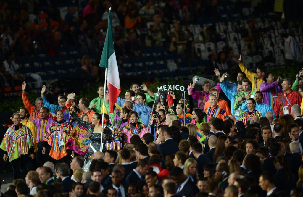 Mexico's participation at Rio 2016 could be in doubt if the situation continues to escalate, it has been claimed
