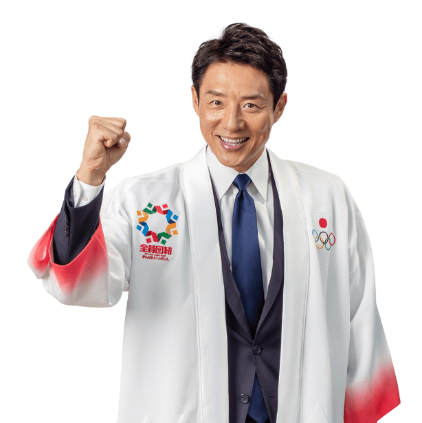 Japanese Olympic Committee appoint Matsuoka as head of supporters