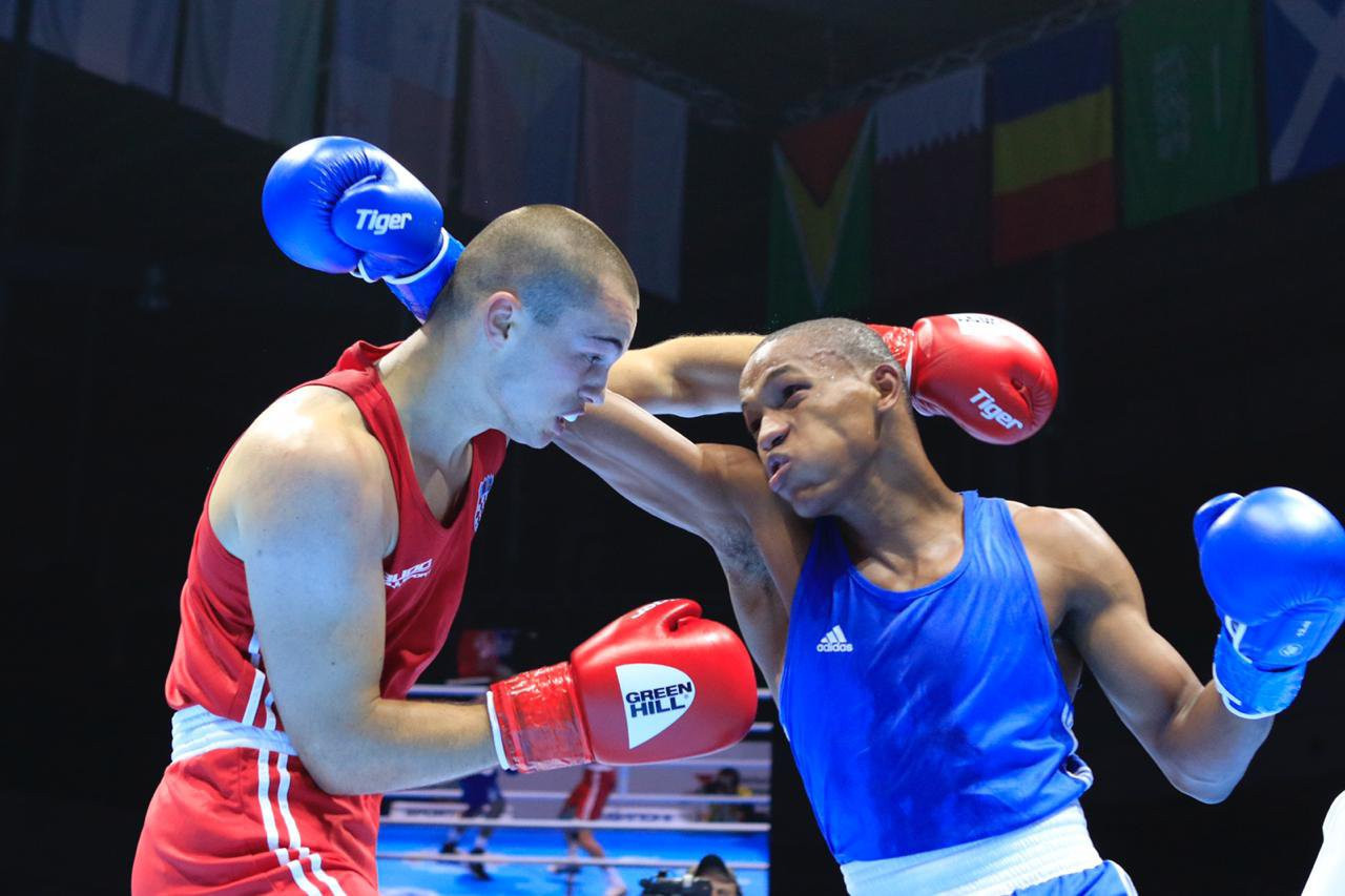 AIBA Men's World Championships 2019: Day one of competition