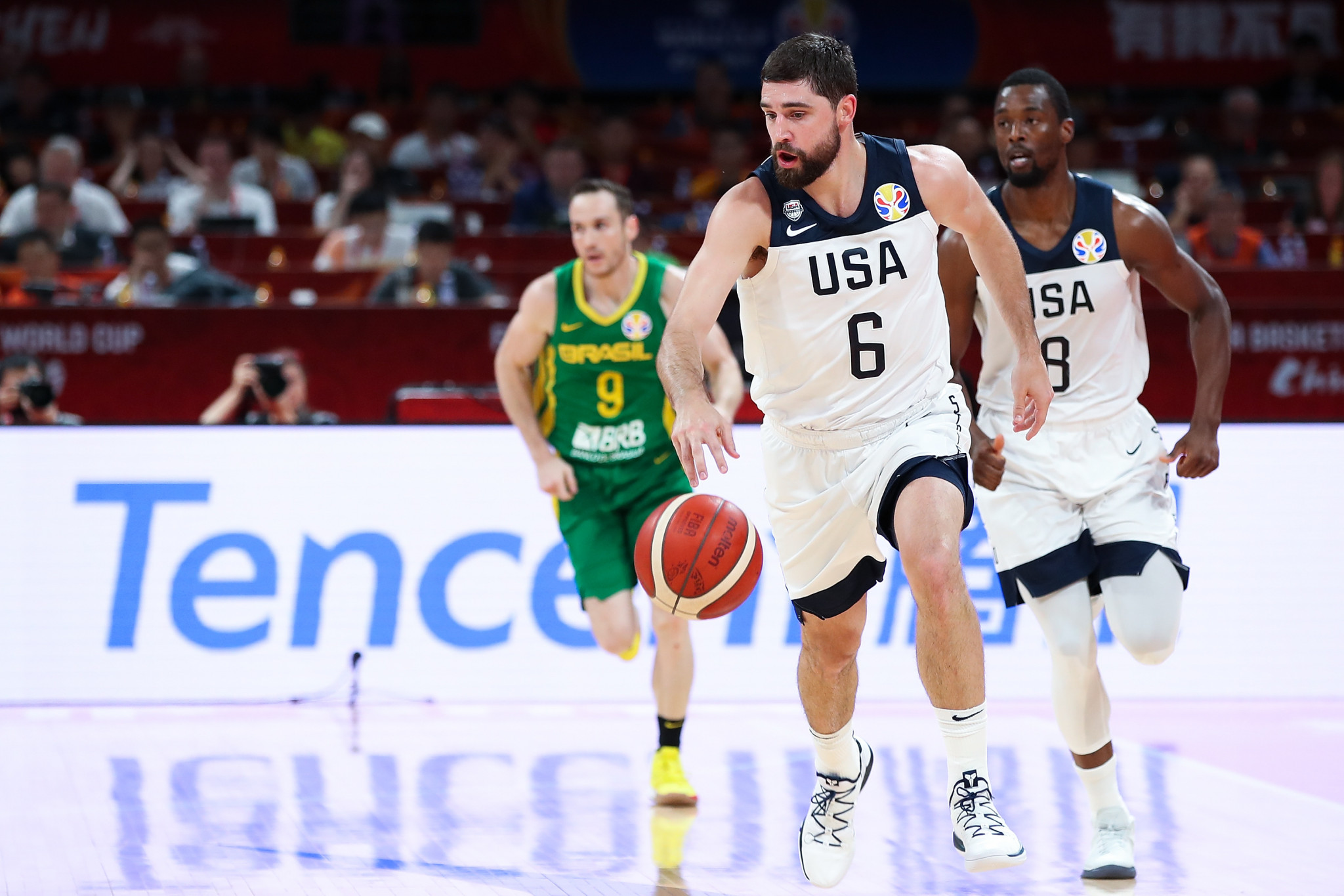 Usa Out Of World Cup 2020.Coach Popovich Delighted After Us Men S Basketball Team