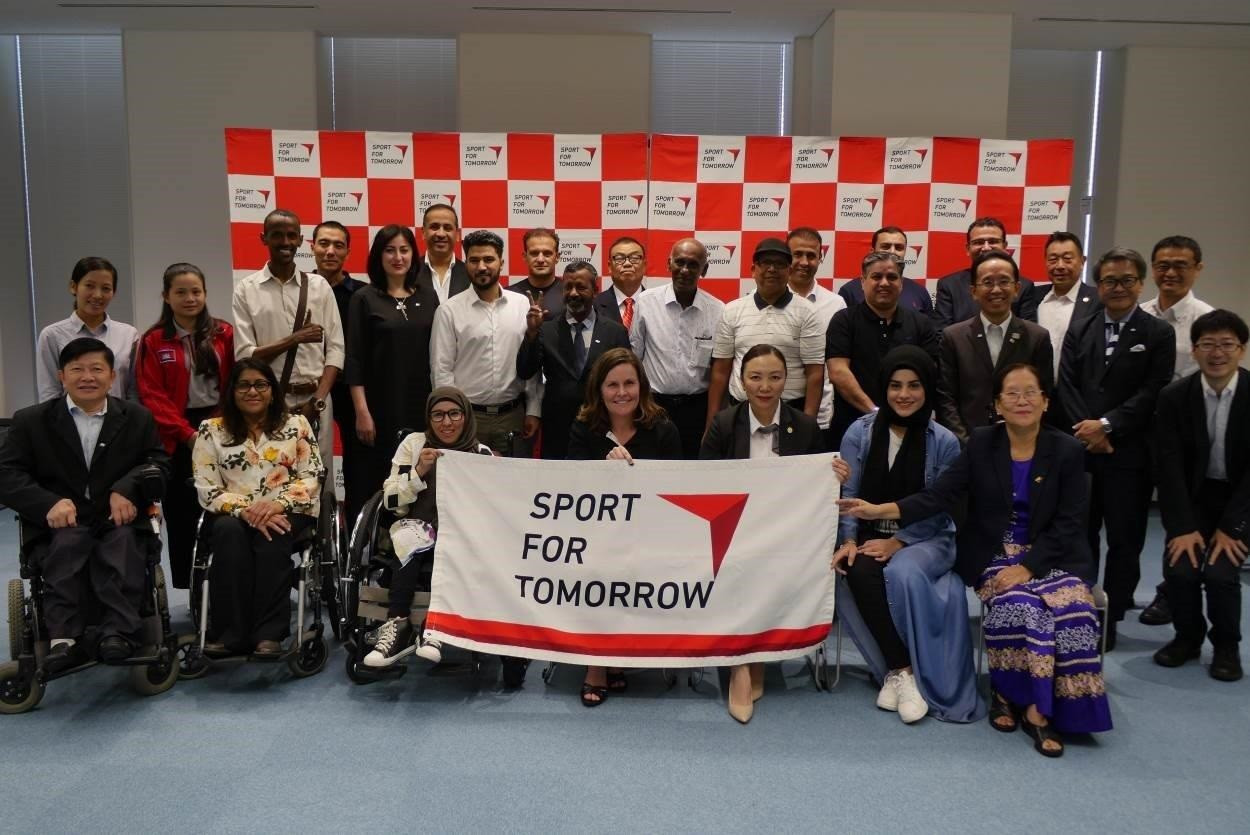 Workshop supports development of Asian women in Para-sport
