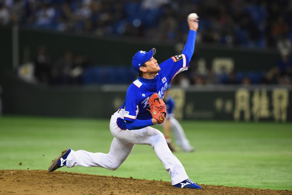 The success of the inaugural Premier12 baseball event showed what we could expect at Tokyo 2020, the WBSC claim ©Getty Images