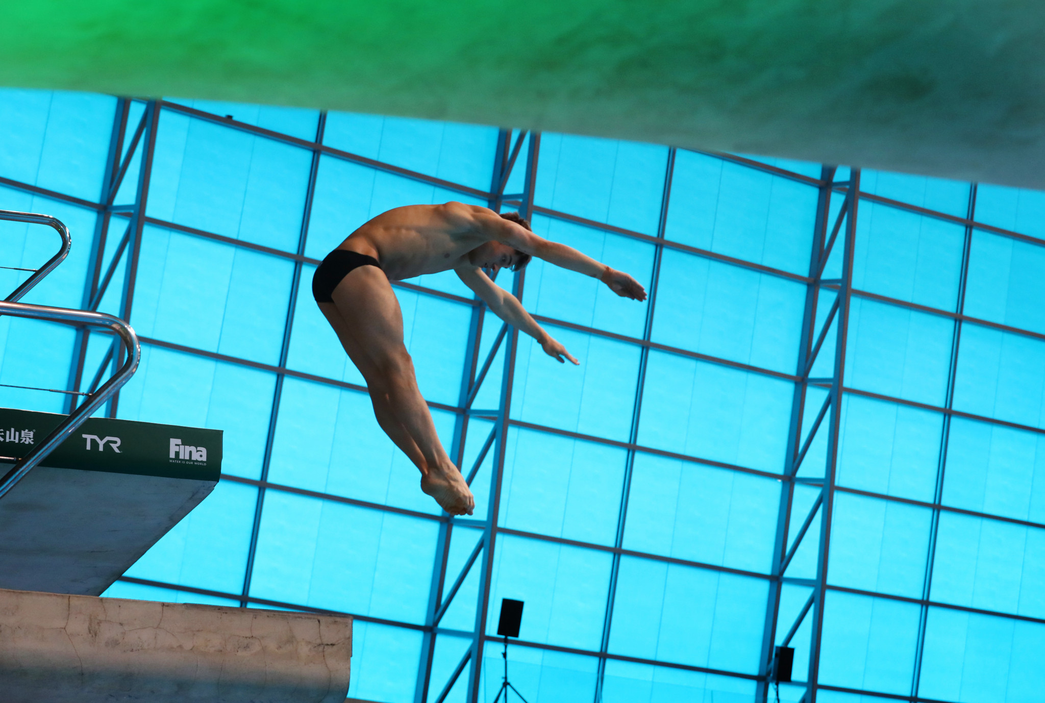 Montreal and London have rejoined the diving circuit ©Getty Images