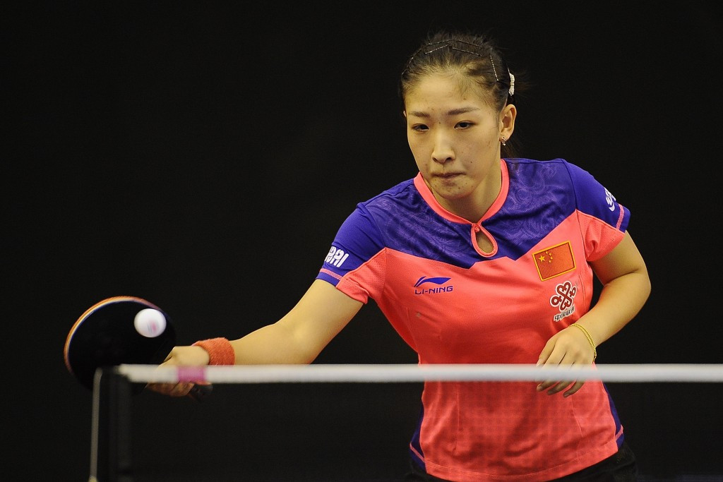 """Five rallies in the running for ITTF """"Star Point"""" prize"""
