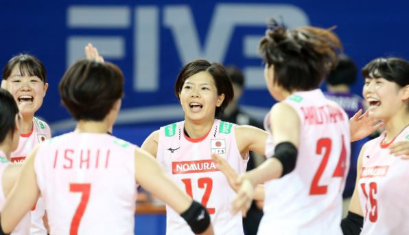 Hosts Japan will meet the Dominican Republic as the FIVB Women's World Cup starts tomorrow ©FIVB