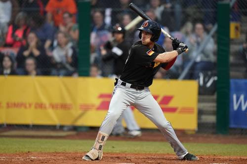 Italy eliminate hosts Germany from European Baseball Championship