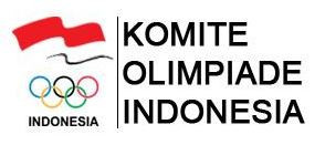 Indonesian Olympic Committee appoint Warganegara as Chef de Mission for SEA Games