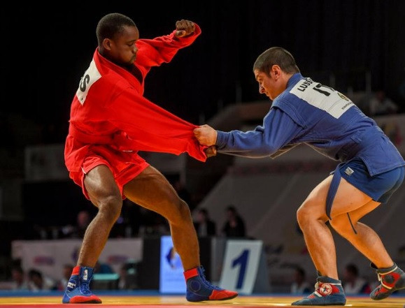 FIAS confirm prize pot for 2019 World Sambo Championships