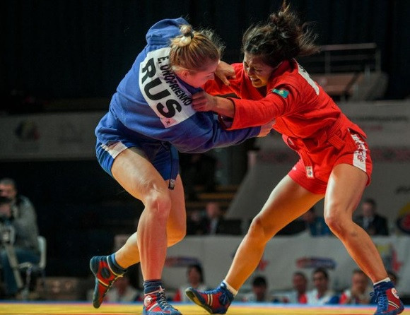 A total of 27 titles will be up for grabs at the World Championships in Seoul ©FIAS