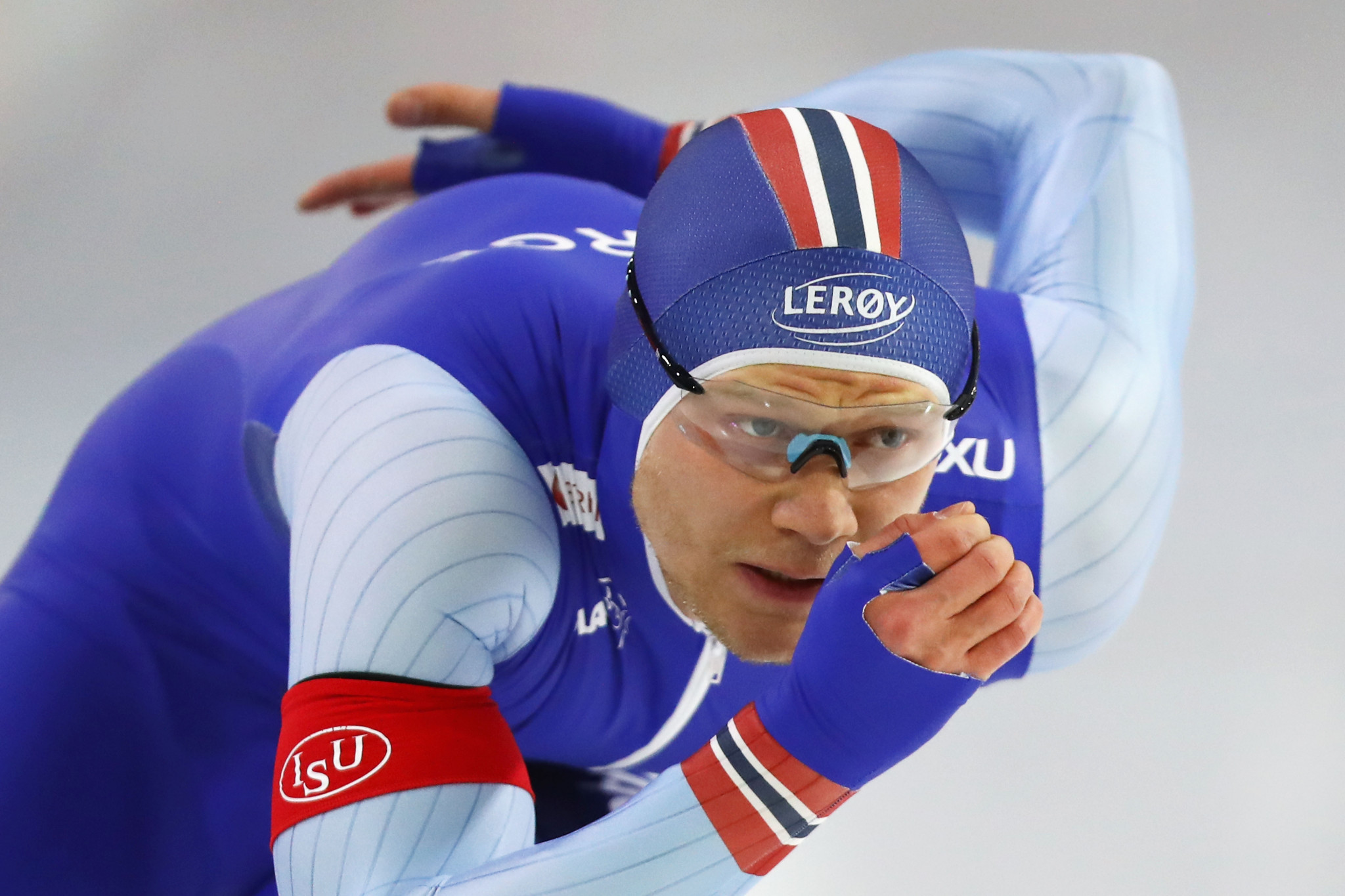 Olympic gold medallist Lorentzen aiming for return to form after difficult season