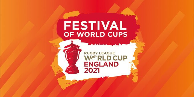 Rugby League International Federation receive record interest in 2021 Festival of World Cups