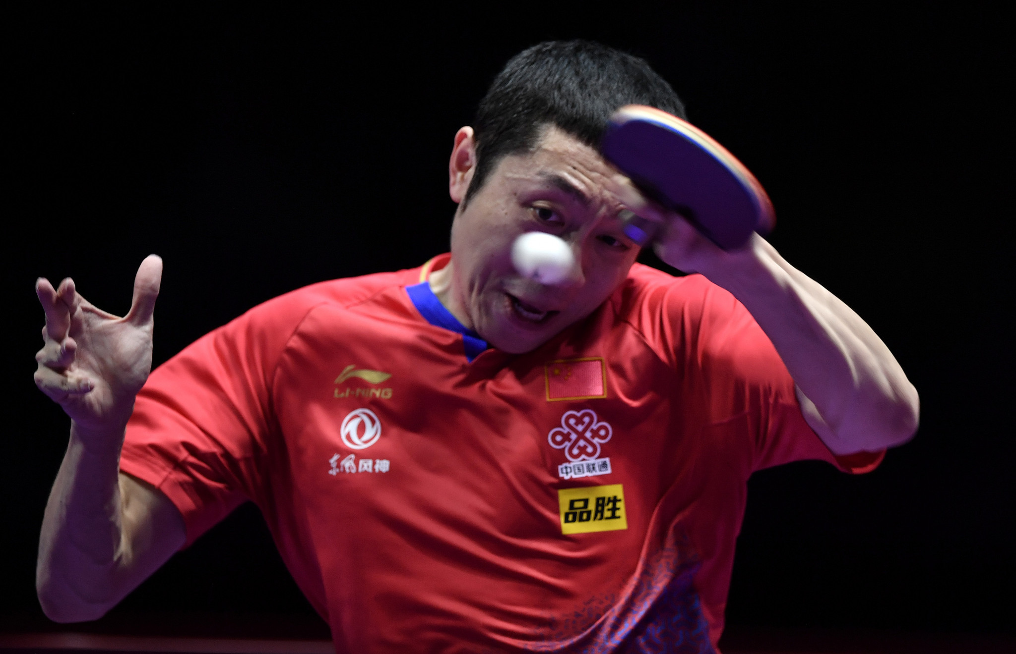 World's best head to Indonesia for Asian Table Tennis Championships