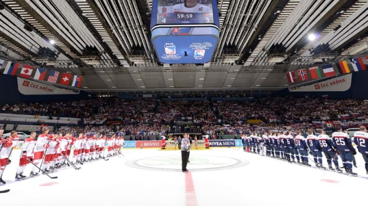 Second stage of ticket sales set to begin for 2020 IIHF World Junior Championship