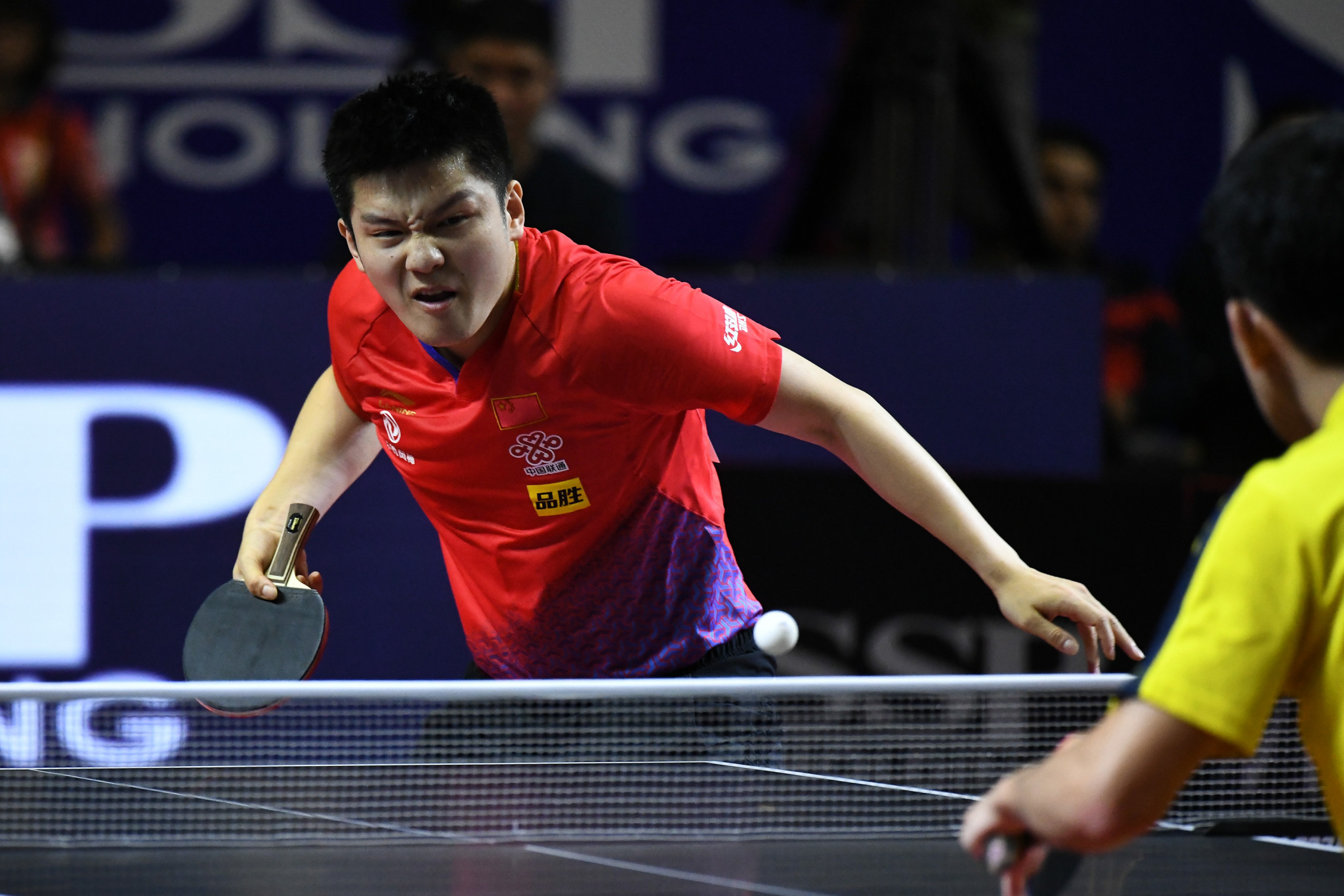 China predictably dominant as Asian Table Tennis Championships begin