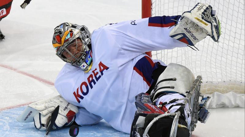 Yu, who competed at Sochi 2014 and Pyeongchang 2018, returned an adverse finding for hydrochlorothiazide following a test on April 30 ©IPC