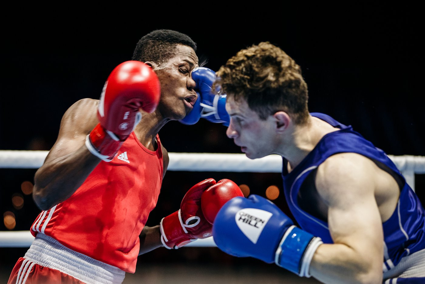 AIBA Men's World Championships 2019: Day nine of competition